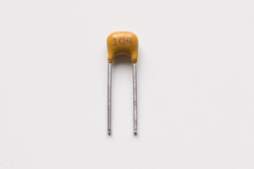 0 1 Microfarad Capacitor Cbb81 28 Images A 0 25